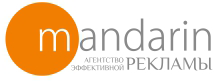РА МАНДАРИН Logo